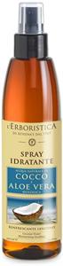 Erboristica Kókuszvíz + Bio Aloe Vera Spray