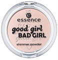 Essence Good Girl, Bad Girl Shimmer Powder