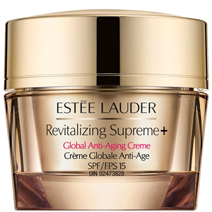 Estée Lauder Revitalizing Supreme + Global Anti-Aging Cell Power Creme SPF15