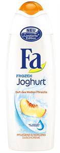 Fa Frozen Joghurt Pfirsich Tusfürdő