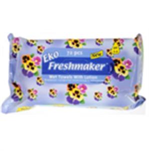 EKO Freshmaker Törlőkendő