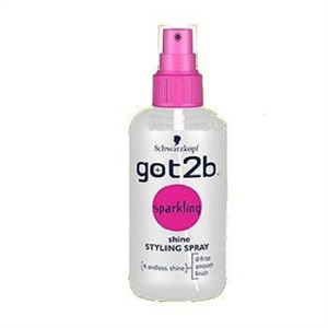 Got2b Sparkling Shine Styling Spray