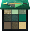 Huda Beauty Emerald Obsessions Palette