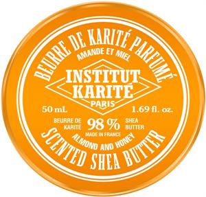 Institut Karité Paris Illatosított Sheavaj 98% - Mézesmandula