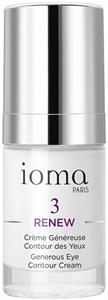 IOMA Generous Eye Contour Cream