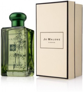 Jo Malone Carrot Blossom and Fennel