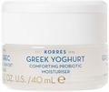 Korres Hidratáló Arcápoló Görög Joghurttal