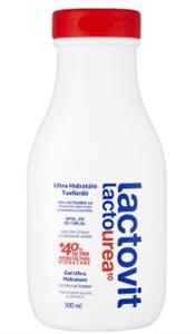 Lactovit Lactourea10 Ultra Hidratáló Tusfürdő