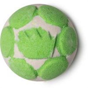 Lush Green Coconut Jelly Bomb Zselébomba
