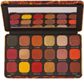 Revolution Forever Flawless Fire Eyeshadow Palette