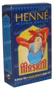 Henné Masria Rapide