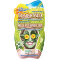 Montagne Jeunesse Deep Cleansing Blemish Mud Maszk - Aloe Vera & Willow