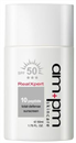 Narüko Am+Pm 10 Peptides Bőrvédő Naptej SPF50