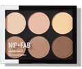 Nip + Fab Highlight Palette