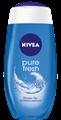 Nivea Pure Fresh Tusfürdő