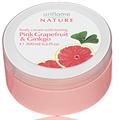 Oriflame Pink Grapefruit és Ginkgo Testápoló