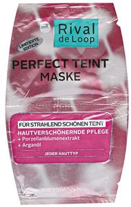 Rival De Loop Perfect Teint Maszk