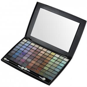 Ruby Rose Beauty Eyeshadow Kit 88