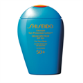 Shiseido Sun Protection Lotion+ 50+