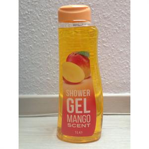 Shower Gel Mango Scent