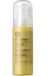 The Body Shop Wise Woman Vitality Serum