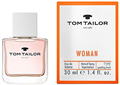 Tom Tailor Woman EDT