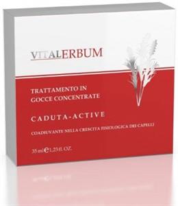 Vital Erbum Caduta-Active Koncentrált Cseppek