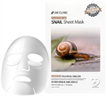 3W Clinic Essential Up Snail Sheet Mask