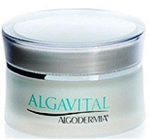Algodermia Algavital Revitalizáló Krém