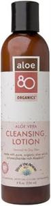 Aloe 80 Sminklemosó