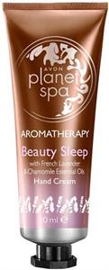 Avon Planet Spa Aromatherapy Beauty Sleep Kézkrém