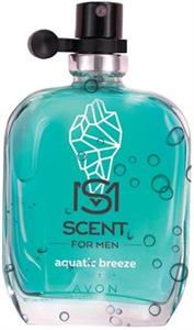 Avon Scent For Men Aquatic Breeze Kölni