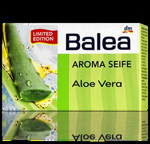 Balea Aroma Szappan Aloe Vera