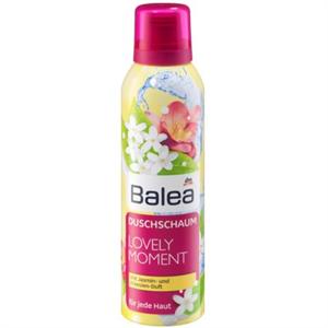 Balea Lovely Moment Tusfürdőhab