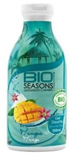 Bio Seasons Destination Caraibes Tusfürdő