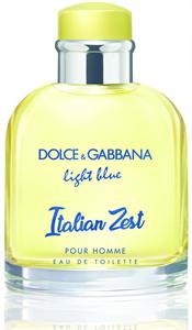 Dolce & Gabbana Light Blue Italian Zest Pour Homme EDT