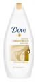 Dove Fine Silk Selyem Habfürdő