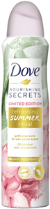Dove Nourishing Secrets Refreshing Summer Ritual Deo Spray