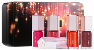 Fenty Beauty By Rihanna Glossy Posse Set Szájfény Szett