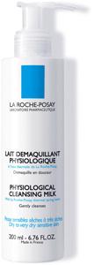 La Roche-Posay Fiziológiás Arctisztító Tej