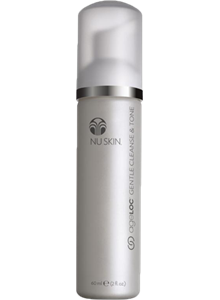 Nu Skin Gentle Cleanse & Tone