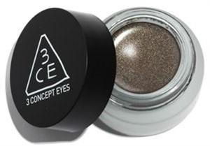 3 Concept Eyes Glam Cream Shadow