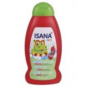 Isana Kids Habfürdő Málna Illattal