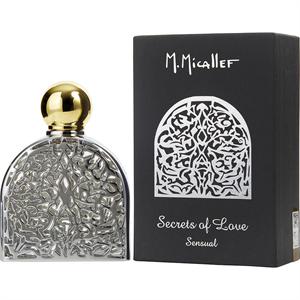 M. Micallef Secrets of Love Sensual EDP