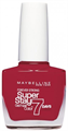 Maybelline Super Stay 7 Days Gel Körömlakk
