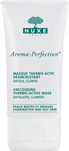Nuxe Aroma Perfection Pórustisztító Termo-Aktív Maszk