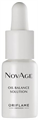 Oriflame Novage Bőr Zsírosodását Kiegyensúlyozó Kezelés