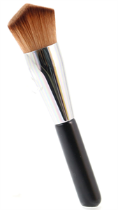 Pro Double Wedge Makeup Brush