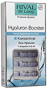 Rival De Loop Hyaluron Booster