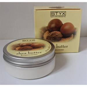 STYX Naturcosmetic Shae Butter Körpercreme